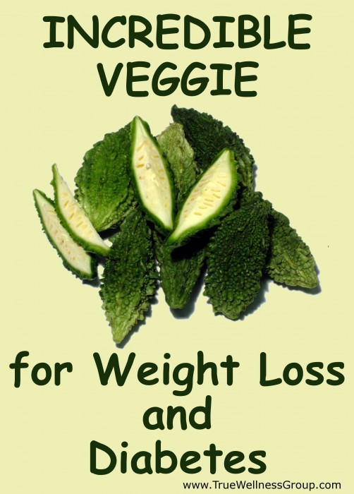 Bitter Melon Incredible For Weight Loss And Diabetes